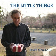 The Little Things mp3 Album by Dave Sinclair