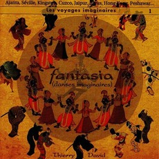 Fantasia mp3 Album by Thierry David