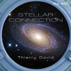 Stellar Connection mp3 Album by Thierry David