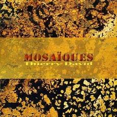 Mosaïques mp3 Album by Thierry David