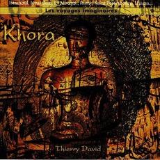 Khora mp3 Album by Thierry David