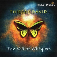 The Veil Of Whispers mp3 Album by Thierry David