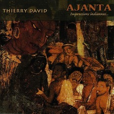 Ajanta mp3 Album by Thierry David