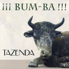 ¡¡¡Bum-Ba!!! mp3 Album by Tazenda