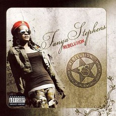 Rebelution mp3 Album by Tanya Stephens