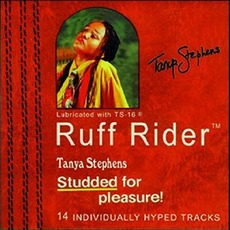 Ruff Rider mp3 Album by Tanya Stephens