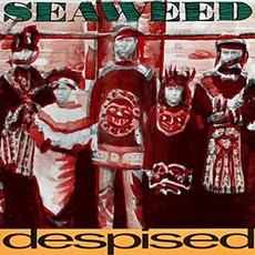 Despised mp3 Album by Seaweed