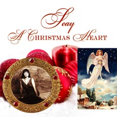 A Christmas Heart mp3 Album by Seay