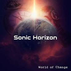 World of Change mp3 Album by Sonic Horizon