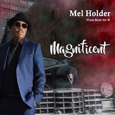 Music Book Vol. III: Magnificent mp3 Album by Mel Holder