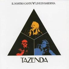 Il Nostro Canto: Live In Sardinia mp3 Live by Tazenda