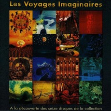 Les Voyages Imaginaires mp3 Compilation by Various Artists