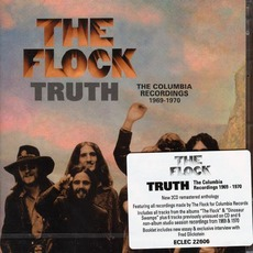 Truth: The Columbia Recordings 1969-1970 by The Flock