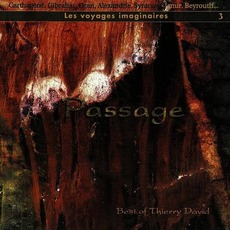 Passage: Best of Thierry David mp3 Artist Compilation by Thierry David