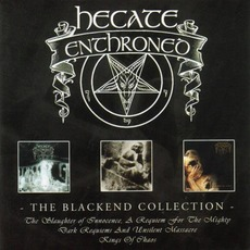 The Blackend Collection mp3 Artist Compilation by Hecate Enthroned