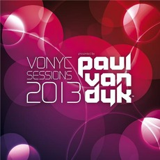 VONYC Sessions 2013 Presented by Paul van Dyk mp3 Compilation by Various Artists
