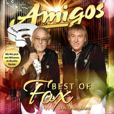 Best of Fox - Das Tanzalbum mp3 Artist Compilation by Amigos