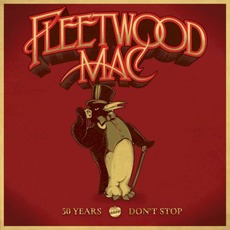 50 Years - Don't Stop (Deluxe Edition) by Fleetwood Mac