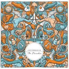 The Paradox mp3 Album by Jacob Banks