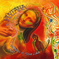 In Search of Mona Lisa mp3 Album by Santana