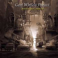 Supernatural Casualty mp3 Album by Geof Whitely Project