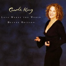 Love Makes the World (Re-Issue) mp3 Album by Carole King