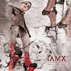 Volatile Times Remix EP by IAMX