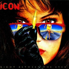 Right Between the Eyes (Japanese Edition) mp3 Album by Icon