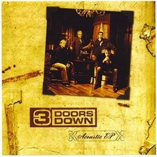 Acoustic EP mp3 Album by 3 Doors Down