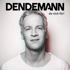 da nich für! (Limited Edition) mp3 Album by Dendemann