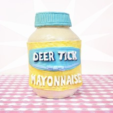 Mayonnaise mp3 Album by Deer Tick