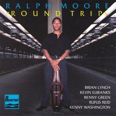 Round Trip mp3 Album by Ralph Moore