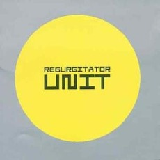 Unit Re-Booted mp3 Album by Regurgitator