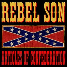 Articles of Confederation mp3 Album by Rebel Son