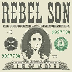 Bitch mp3 Album by Rebel Son