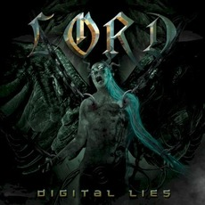 Digital Lies (Japanese Edition) mp3 Album by Lord