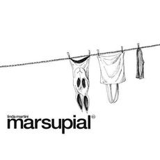 Marsupial mp3 Album by Linda Martini
