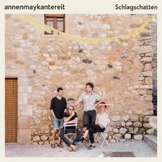Schlagschatten mp3 Album by AnnenMayKantereit