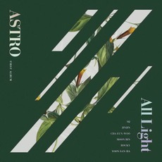 All Light by Astro