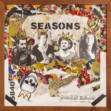 Seasons mp3 Album by American Authors
