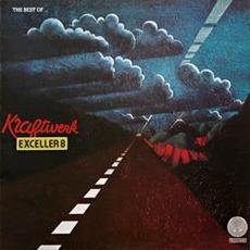 Exceller 8 mp3 Album by Kraftwerk