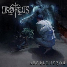 Resillusion mp3 Album by Orpheus Omega