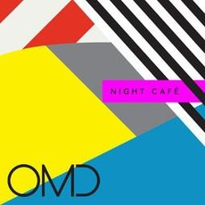 Night Café mp3 Album by Orchestral Manoeuvres in the Dark