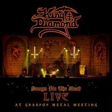 Songs for the Dead: Live at Graspop Metal Meeting mp3 Live by King Diamond