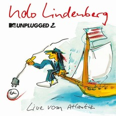 MTV Unplugged2 : Live vom Atlantic by Udo Lindenberg