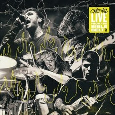 Live From the Bible Belt mp3 Live by Cane Hill
