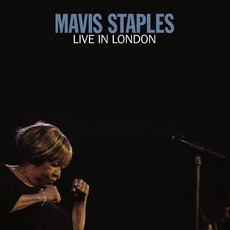 Live in London mp3 Live by Mavis Staples