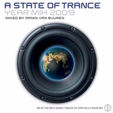 A State of Trance: Year Mix 2009 by Various Artists