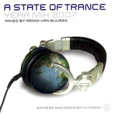A State of Trance: Year Mix 2007 mp3 Compilation by Various Artists
