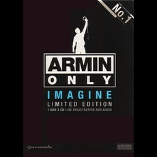 Armin Only: Imagine (Limited Edition) by Various Artists